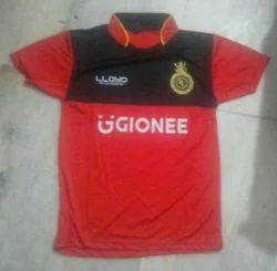 Club RCB jersey