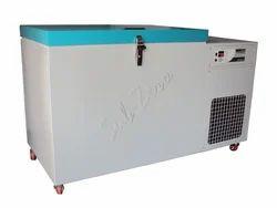 Subzero Temperature Chamber
