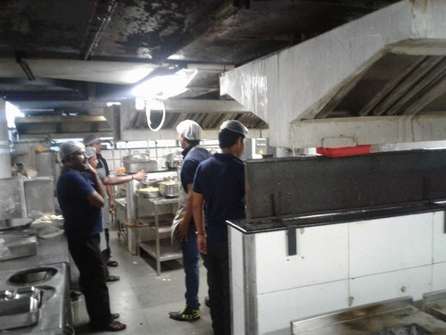 Commercial Kitchen Deep Cleaning Services in Arumbakkam, Chennai ...