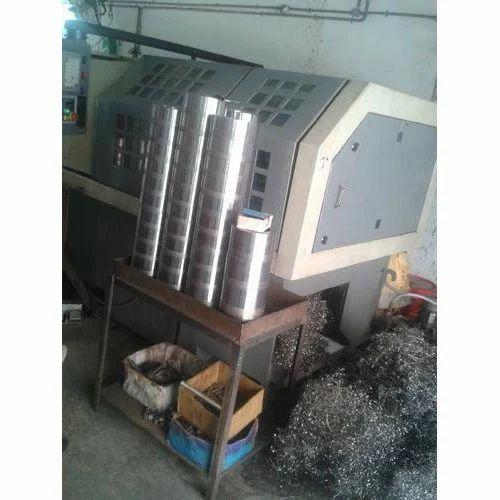 CNC Machining Job Work in Vatva, Ahmedabad   ID: 13725886848