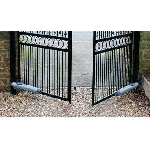 Automatic Swing Gates At Rs 1000 Piece Auto Swing Gate