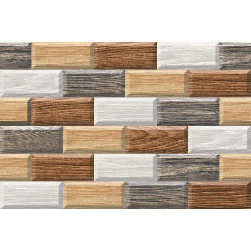 Digital Elevation Wall Tiles At Rs Square Feet Digital Wall - Digital elevation tiles