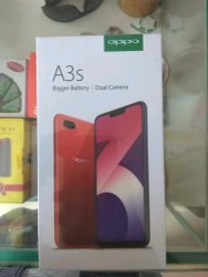 Oppo A3s Phone