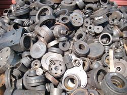 Tool Steel H13 Scrap (Dies, Round Bar Offcuts, Turnings)