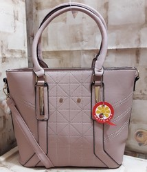 Fancy Ladies Satchel Bag