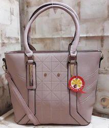 Fancy Ladies Satchel Bag