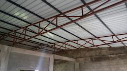 Metal Roofing And Fabrication