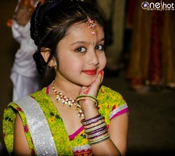Kids Model Photography In Indore