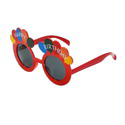 Fancy Party Goggles