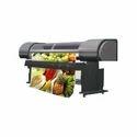 Solvent Printing Service