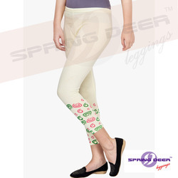 Printed Fashion Leggings