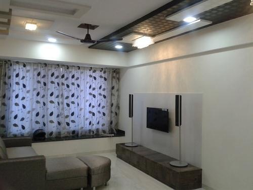 Hall Unit at Rs 1700 square feets Tv Unit ID 11493607148