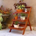 Decorative Plant Stand