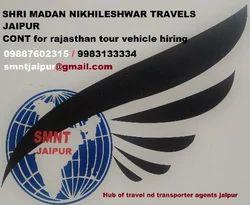 Tempo Traveler/ Mini Coaches Rental Sm Nikhileshwar Travels