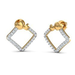 Designner Diamond Earring