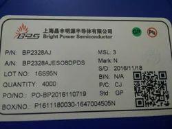 BP2328AJ LED Driver IC