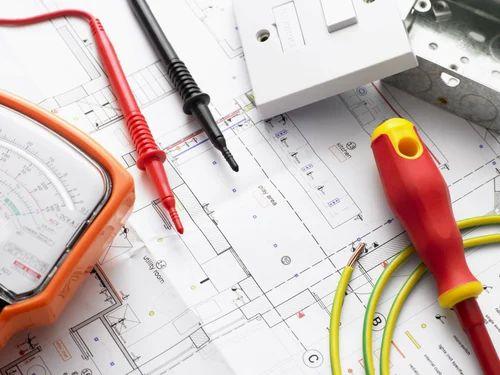 Electrical Planning in Ajwa Road, Vadodara | ID: 12792513948