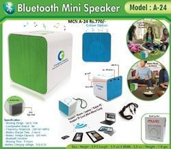 Bluetooth Mini Speaker TCN A-24