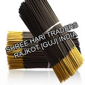 Raw Incense Stick Unscented