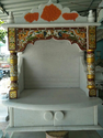 Home Marble Temple