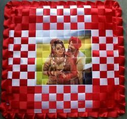 Cushion Cover Printing, Dimension / Size: 16*16 Inch