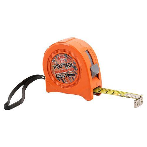 Pro Tech 5 M Magnetic Tip Measurement Tape, P88519