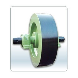 Rolling Mill Fly Wheels