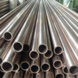 Nickel and Copper Alloy Pipes
