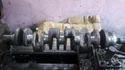 Cast Iron Crankshaft