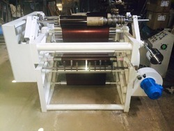Slitting Machine ( Centre Drum )