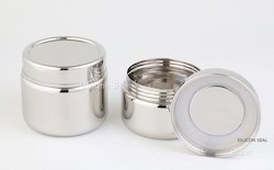 Stainless Steel Leak Proof Container