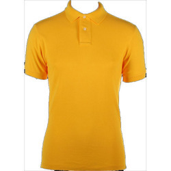 Cotton Printed Corporate T Shirts Printing Services, Designing