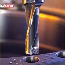 Carbide Tipped Taegutec U Drill SPMG Inserts