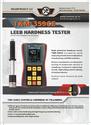 Portable Leeb Hardness Tester