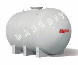 Sintex FRP Overground Petroleum / Chemical Storage Tank