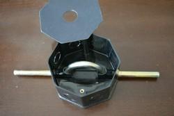 Round Jindal Fan Box