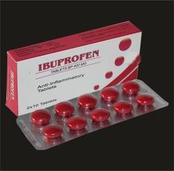 Ibuprofen at Best Price in India