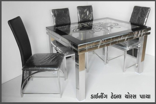 stainless steel dining table Stainless Steel Dining Tables   Stainless Steel Dining Table  stainless steel dining table