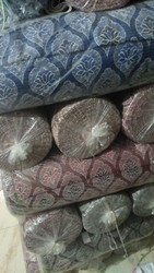 Cotton Fabric, GSM: 150-200