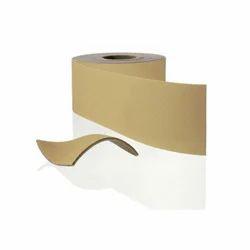 Light And Foam-Backed Aluminium Oxide Abrasive Paper