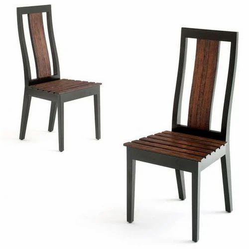 Mango Wood Chair