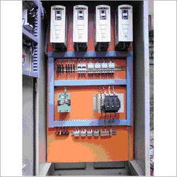 Fully Automatic VFD Panel, For Industrial