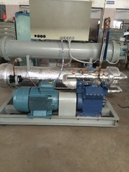 OMEEL Water Cooled Chiller