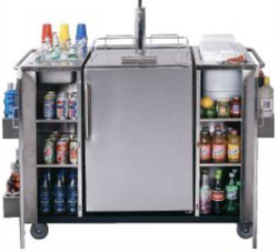 Mobile Bottle Chiller