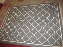 Cotton Printed Rug Durry