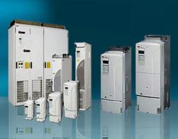 ABB VFD - Variable Frequency Drives