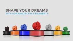 3D Printing PLA-ABS Filaments