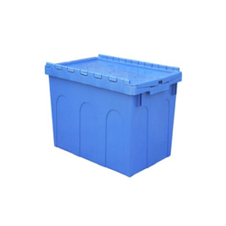 plastic nestable containers