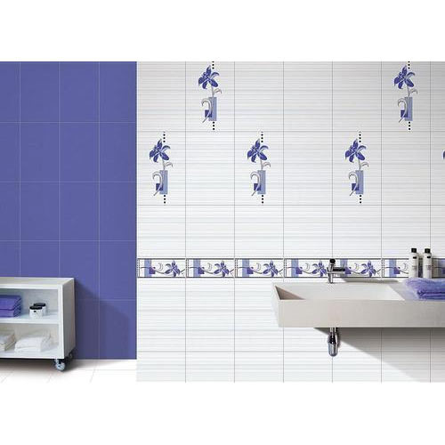 Beautiful  Creative Tiles That Will Make Your Bathroom Appear Incredible The Scallop Shaped Tile Work Is One Such Example When Selected In The Best Color They Add Vibrancy And Pizzazz To Your Bathroom Choosing The Best Nitco Tile Is Not