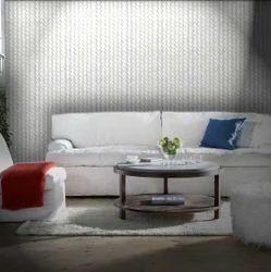 White Marble 3D Mosaic Tiles
